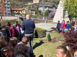 2018/2019-Progetto continuità scuola primaria