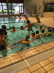 Attività - piscina