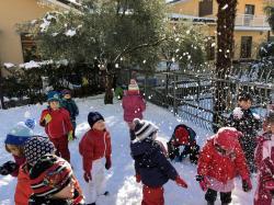 2017/18-Giochiamo con la neve